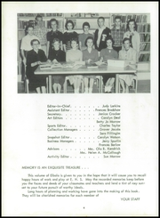 Page 10, 1958 Edition, Elba High School - Elbala Yearbook (Elba, AL) online yearbook collection