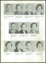 Page 14, 1958 Edition, Elba High School - Elbala Yearbook (Elba, AL) online yearbook collection