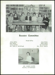 Page 16, 1958 Edition, Elba High School - Elbala Yearbook (Elba, AL) online yearbook collection