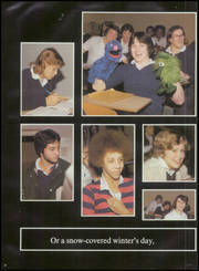 Page 10, 1979 Edition, John Carroll Catholic High School - Green Leaves Yearbook (Birmingham, AL) online yearbook collection