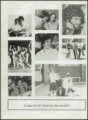 Page 12, 1979 Edition, John Carroll Catholic High School - Green Leaves Yearbook (Birmingham, AL) online yearbook collection