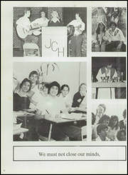 Page 16, 1979 Edition, John Carroll Catholic High School - Green Leaves Yearbook (Birmingham, AL) online yearbook collection
