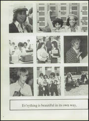 Page 8, 1979 Edition, John Carroll Catholic High School - Green Leaves Yearbook (Birmingham, AL) online yearbook collection