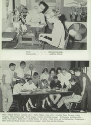 Page 10, 1957 Edition, Headland High School - La Resume Yearbook (Headland, AL) online yearbook collection