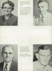 Page 16, 1957 Edition, Headland High School - La Resume Yearbook (Headland, AL) online yearbook collection