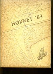 1963 Edition, Dallas County High School - Hornet Yearbook (Plantersville, AL)