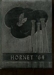 1964 Edition, Dallas County High School - Hornet Yearbook (Plantersville, AL)