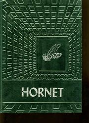 1970 Edition, Dallas County High School - Hornet Yearbook (Plantersville, AL)