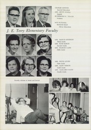 Page 10, 1970 Edition, Dallas County High School - Hornet Yearbook (Plantersville, AL) online yearbook collection