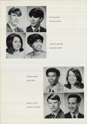 Page 12, 1970 Edition, Dallas County High School - Hornet Yearbook (Plantersville, AL) online yearbook collection