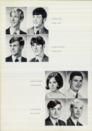 Page 14, 1970 Edition, Dallas County High School - Hornet Yearbook (Plantersville, AL) online yearbook collection