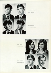 Page 15, 1970 Edition, Dallas County High School - Hornet Yearbook (Plantersville, AL) online yearbook collection