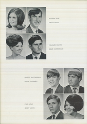 Page 16, 1970 Edition, Dallas County High School - Hornet Yearbook (Plantersville, AL) online yearbook collection