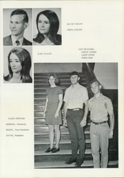 Page 17, 1970 Edition, Dallas County High School - Hornet Yearbook (Plantersville, AL) online yearbook collection