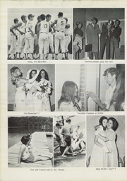 Page 6, 1970 Edition, Dallas County High School - Hornet Yearbook (Plantersville, AL) online yearbook collection