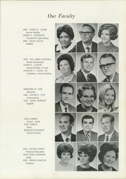 Page 9, 1970 Edition, Dallas County High School - Hornet Yearbook (Plantersville, AL) online yearbook collection