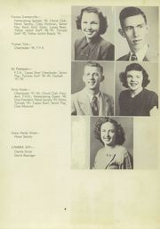Page 19, 1949 Edition, Aliceville High School - Yellow Jacket Yearbook (Aliceville, AL) online yearbook collection