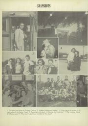 Page 24, 1949 Edition, Aliceville High School - Yellow Jacket Yearbook (Aliceville, AL) online yearbook collection