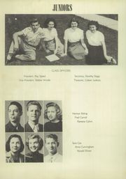 Page 26, 1949 Edition, Aliceville High School - Yellow Jacket Yearbook (Aliceville, AL) online yearbook collection