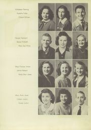 Page 27, 1949 Edition, Aliceville High School - Yellow Jacket Yearbook (Aliceville, AL) online yearbook collection