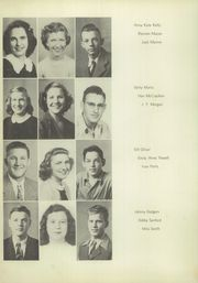Page 28, 1949 Edition, Aliceville High School - Yellow Jacket Yearbook (Aliceville, AL) online yearbook collection