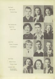 Page 29, 1949 Edition, Aliceville High School - Yellow Jacket Yearbook (Aliceville, AL) online yearbook collection