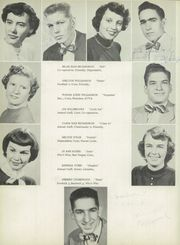 Cordova High School - Crimson Blue Yearbook (Cordova, AL) online yearbook collection, 1953 Edition, Page 18