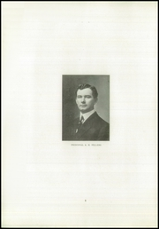 Page 12, 1923 Edition, Bessemer High School - Kallista Yearbook (Bessemer, AL) online yearbook collection