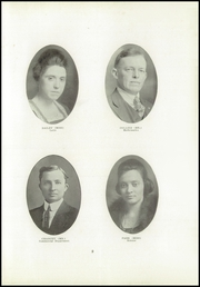 Page 13, 1923 Edition, Bessemer High School - Kallista Yearbook (Bessemer, AL) online yearbook collection