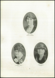 Page 14, 1923 Edition, Bessemer High School - Kallista Yearbook (Bessemer, AL) online yearbook collection