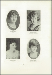 Page 15, 1923 Edition, Bessemer High School - Kallista Yearbook (Bessemer, AL) online yearbook collection