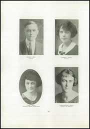Page 16, 1923 Edition, Bessemer High School - Kallista Yearbook (Bessemer, AL) online yearbook collection