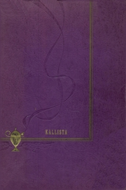 1941 Edition, Bessemer High School - Kallista Yearbook (Bessemer, AL)