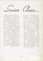 Page 13, 1942 Edition, Bessemer High School - Kallista Yearbook (Bessemer, AL) online yearbook collection