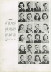 Page 14, 1942 Edition, Bessemer High School - Kallista Yearbook (Bessemer, AL) online yearbook collection