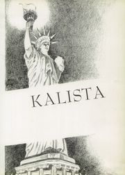 Page 5, 1942 Edition, Bessemer High School - Kallista Yearbook (Bessemer, AL) online yearbook collection