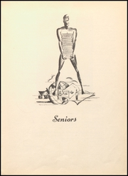 Page 13, 1948 Edition, Bessemer High School - Kallista Yearbook (Bessemer, AL) online yearbook collection