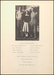 Page 15, 1948 Edition, Bessemer High School - Kallista Yearbook (Bessemer, AL) online yearbook collection