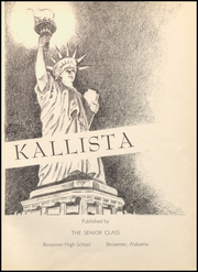 Page 5, 1948 Edition, Bessemer High School - Kallista Yearbook (Bessemer, AL) online yearbook collection