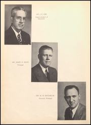 Page 8, 1948 Edition, Bessemer High School - Kallista Yearbook (Bessemer, AL) online yearbook collection