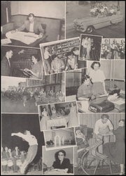 Page 13, 1954 Edition, Bessemer High School - Kallista Yearbook (Bessemer, AL) online yearbook collection
