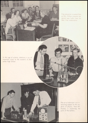 Page 14, 1954 Edition, Bessemer High School - Kallista Yearbook (Bessemer, AL) online yearbook collection