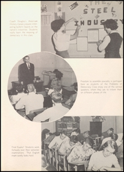 Page 15, 1954 Edition, Bessemer High School - Kallista Yearbook (Bessemer, AL) online yearbook collection