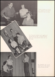 Page 16, 1954 Edition, Bessemer High School - Kallista Yearbook (Bessemer, AL) online yearbook collection
