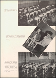 Page 17, 1954 Edition, Bessemer High School - Kallista Yearbook (Bessemer, AL) online yearbook collection