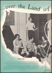 Page 6, 1954 Edition, Bessemer High School - Kallista Yearbook (Bessemer, AL) online yearbook collection