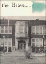 Page 9, 1954 Edition, Bessemer High School - Kallista Yearbook (Bessemer, AL) online yearbook collection