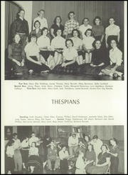 Page 72, 1957 Edition, Bessemer High School - Kallista Yearbook (Bessemer, AL) online yearbook collection