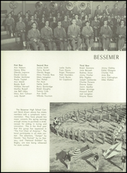 Page 74, 1957 Edition, Bessemer High School - Kallista Yearbook (Bessemer, AL) online yearbook collection