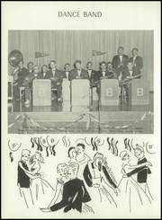 Page 76, 1957 Edition, Bessemer High School - Kallista Yearbook (Bessemer, AL) online yearbook collection